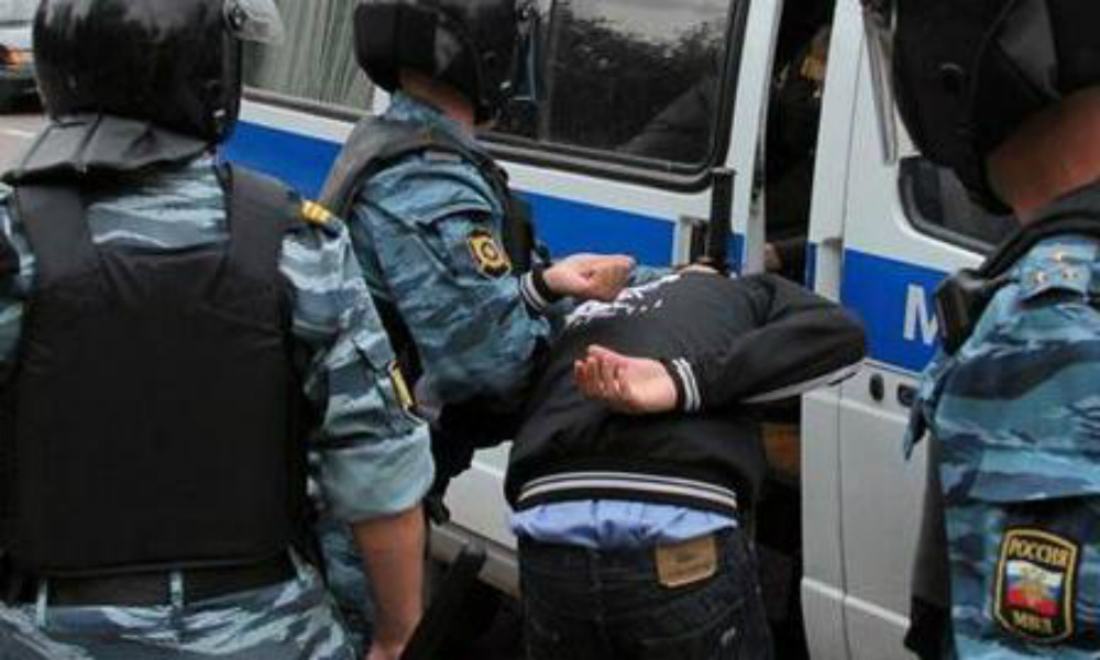 Убийцу восьмиклассника и его матери задержали в Москве