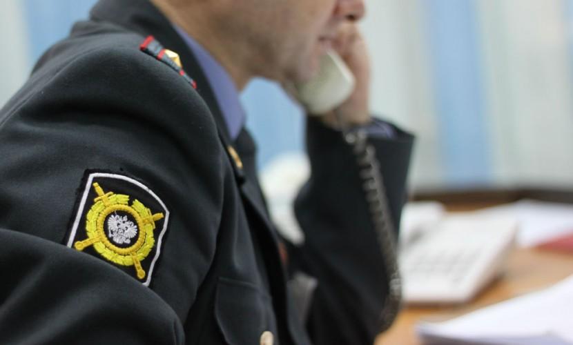 Пытавшийся захватить избирательный участок в Москве мужчина с бомбой обезврежен