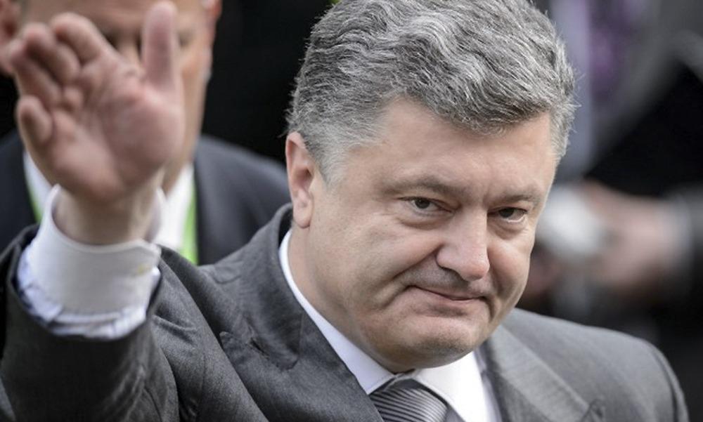 Порошенко радостно заявил о возвращении на Украину осужденных в России Солошенко и Афанасьева