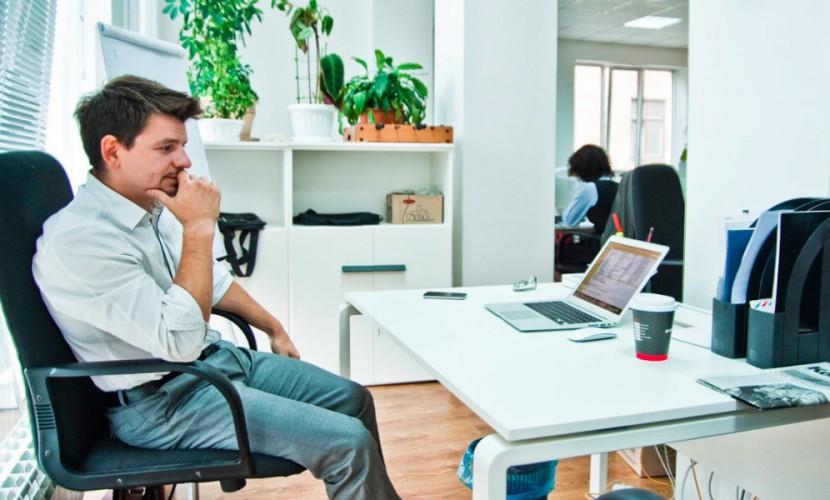 Успехов в карьере можно добиться с помощью порядка на рабочем месте, - ученые