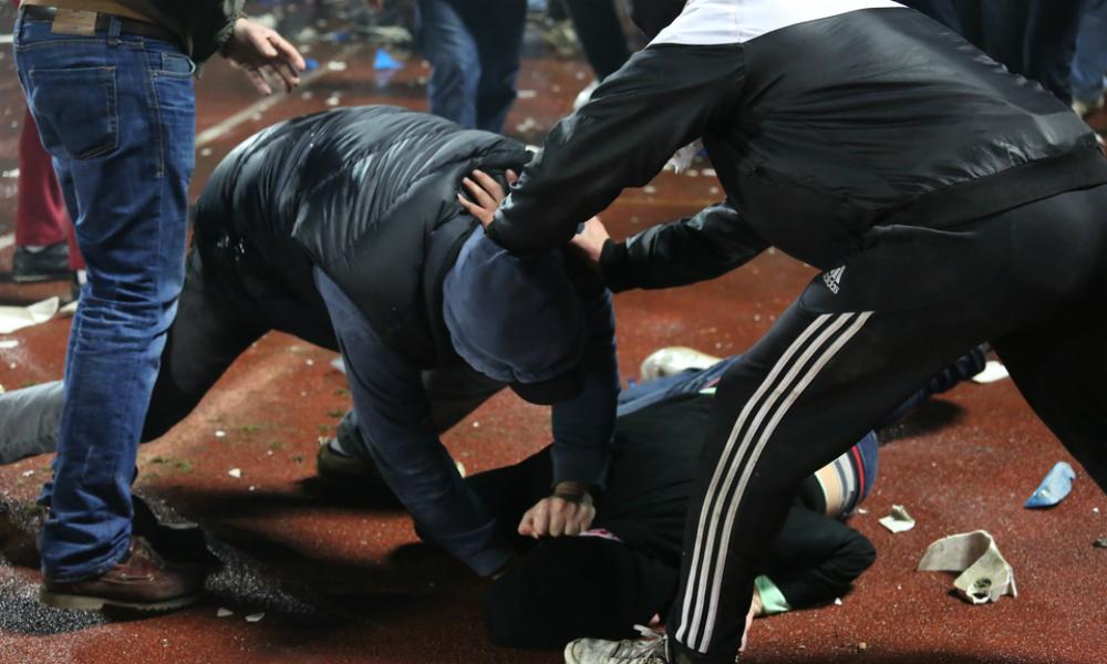 Жителя Находки застрелили из ружья в ходе массовой драки