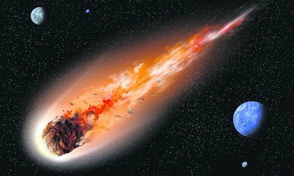 Телескоп для спасения Земли от астероидов впервые запустили в России
