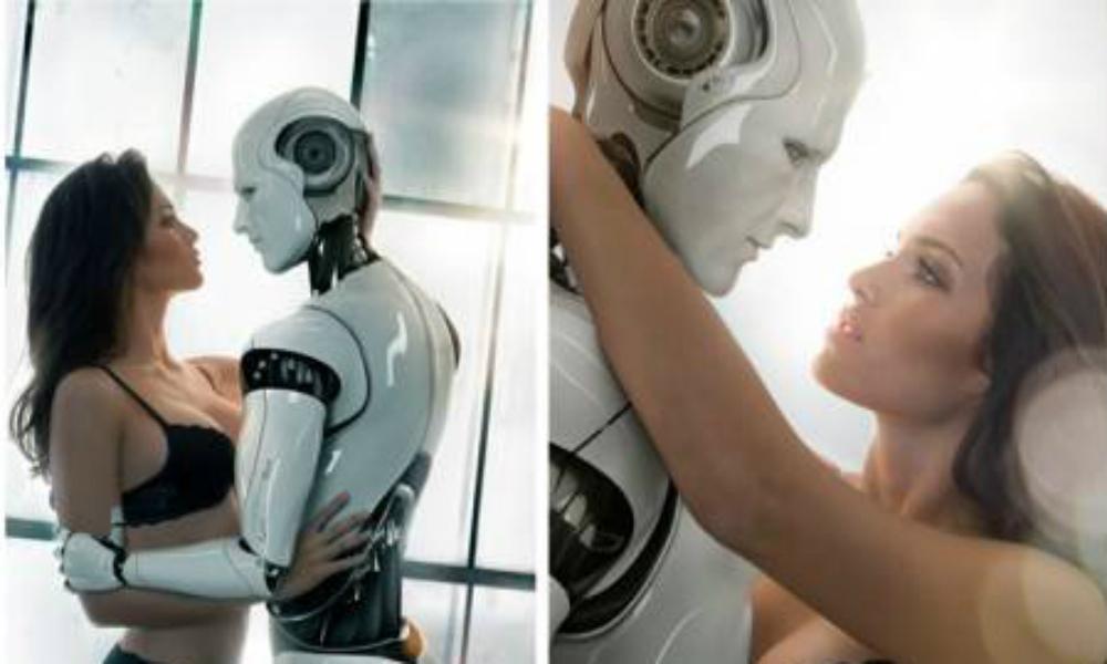 Секс-роботы заменят женщинам мужей и любовников через 10 лет, - ученые