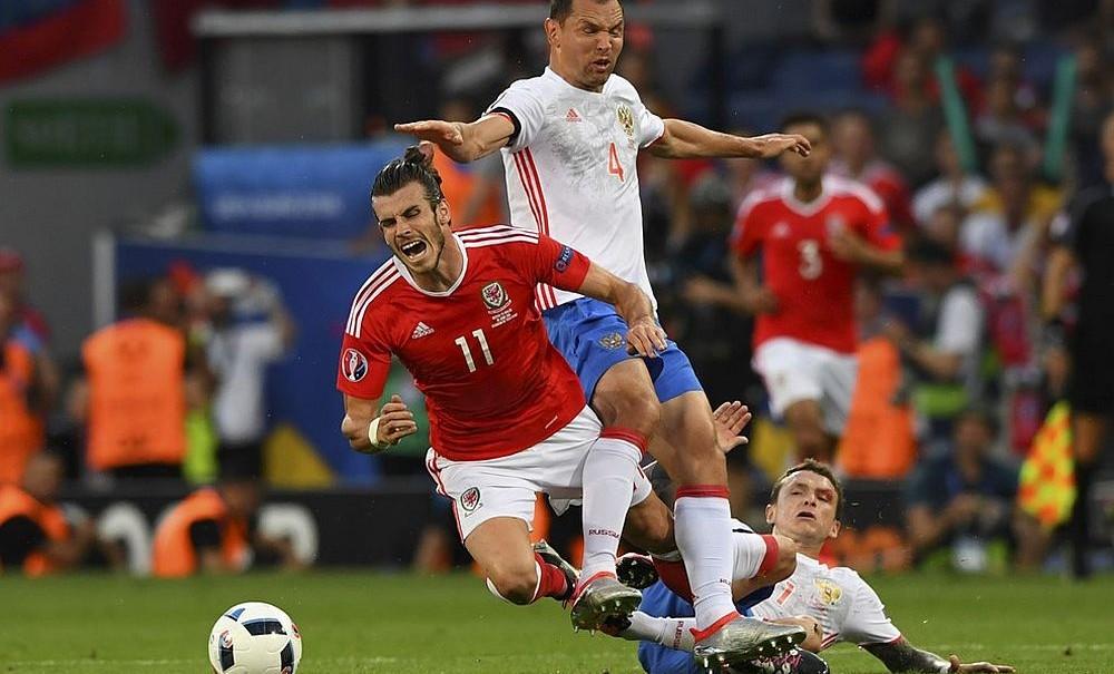 Сборная России бесславным поражением от Уэльса завершила свое футбольное турне по Франции
