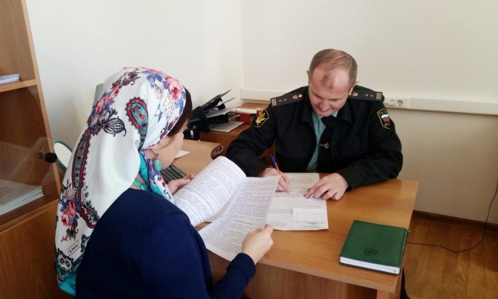 Женщина принесла судебному приставу в качестве оплаты долга советские рубли в Оренбурге