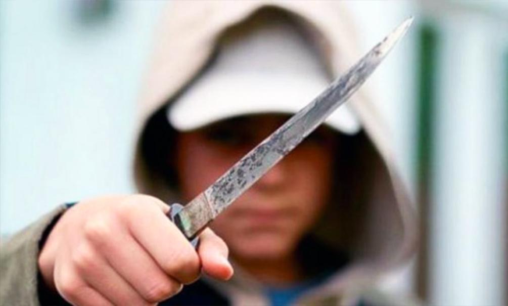 10-летний мальчик в Подмосковье ударил ножом отца, пытавшегося задушить его мать