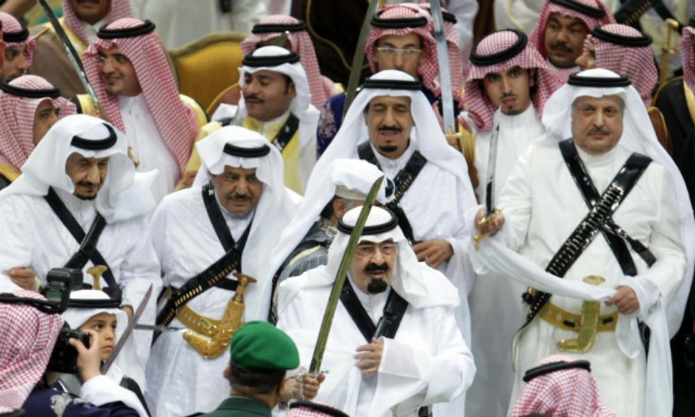 Власти США признали, что Саудовская Аравия не причастна к терактам 11 сентября