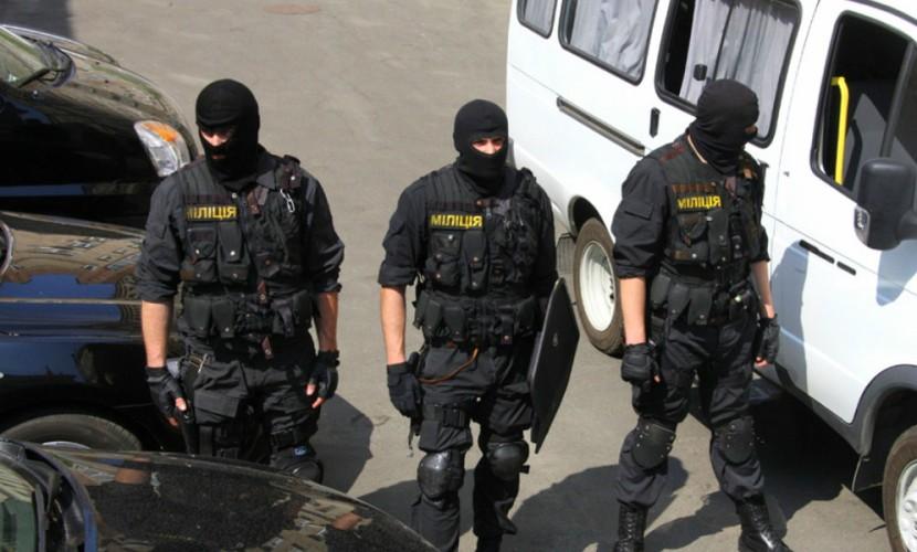 СБУ заявила о задержании российского дипломата во время дачи взятки в 400 долларов