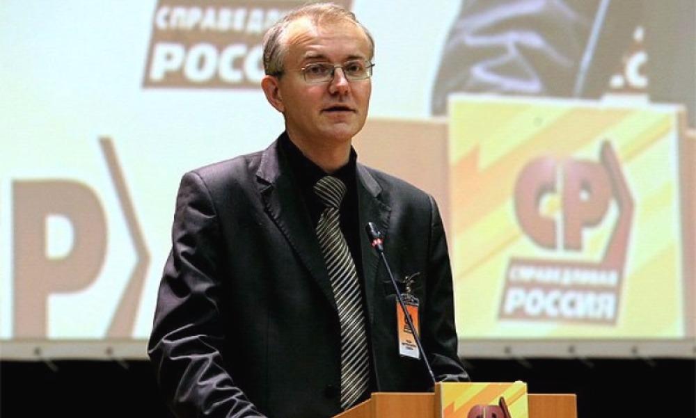 «Абсолютный монолит» Шеин занял высокую позицию в рейтинге депутатов Госдумы