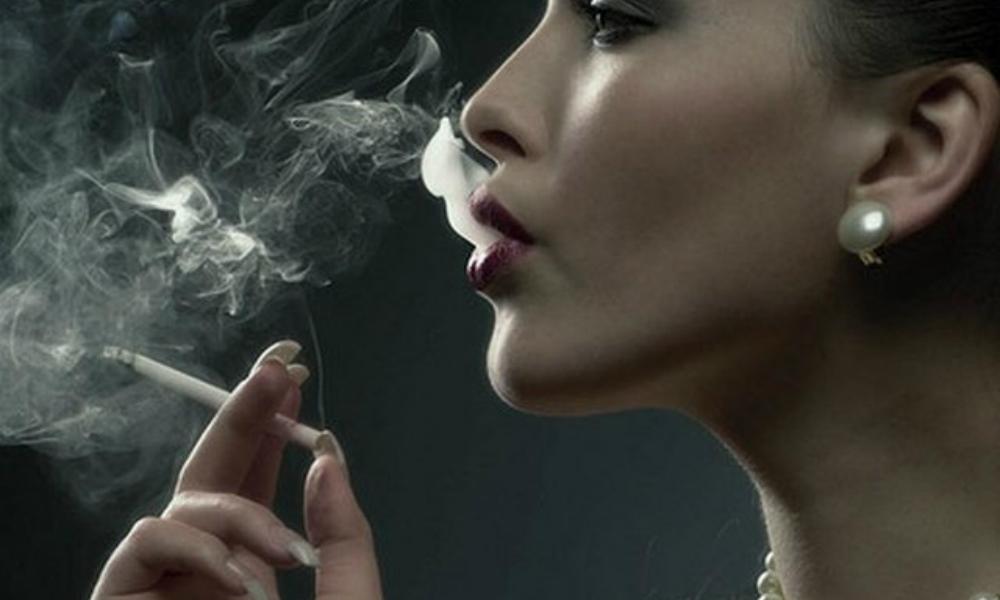 Тонкие сигареты могут запретить в России из-за пропаганды «красоты» курения