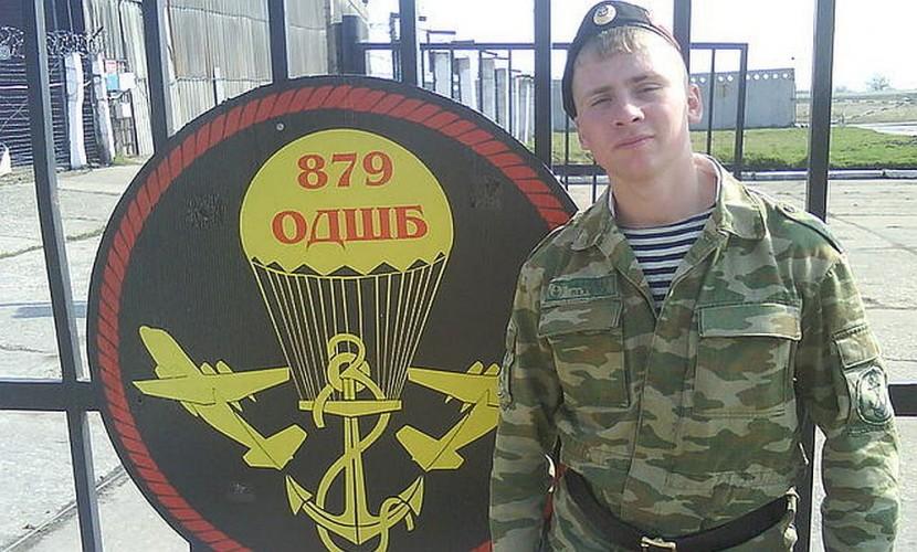 Российский морской пехотинец-контрактник погиб от рук террориста-смертника в Сирии
