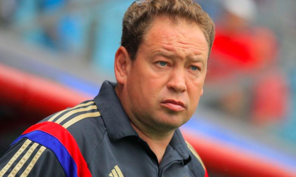 Слуцкий решил оставить пост главного тренера сборной России, - Мутко