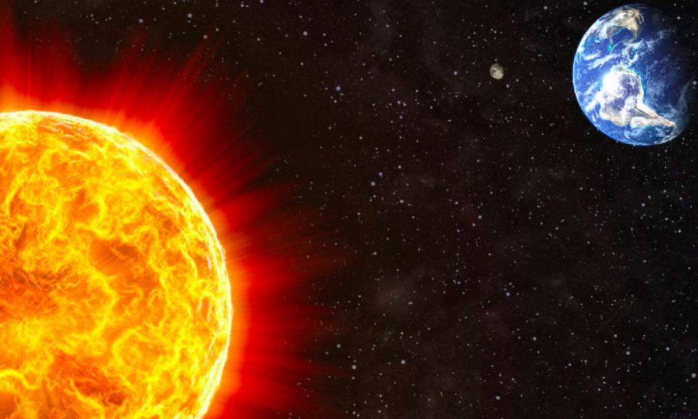 Вспышки на Солнце приводят к техногенным авариям и ДТП на Земле, - российские ученые