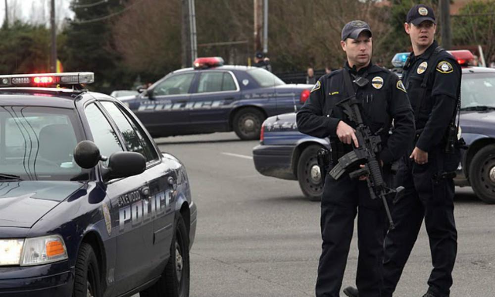 В Нью-Йорке расстреляли пятерых подростков на детской площадке
