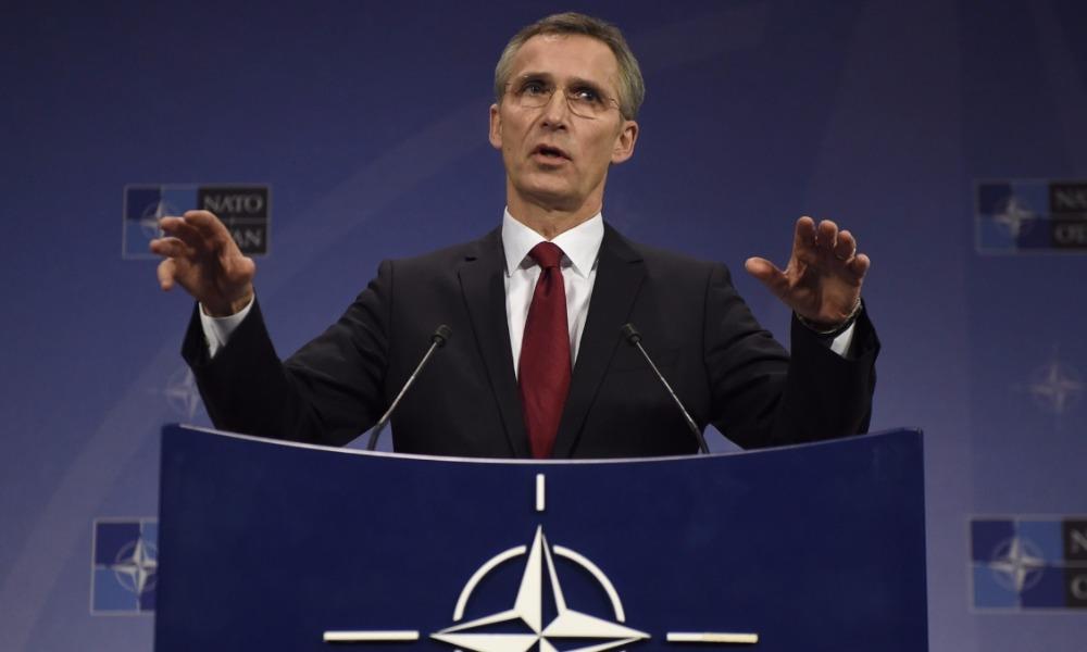 Внезапная проверка Вооруженных сил России подрывает стабильность в Европе, - Столтенберг