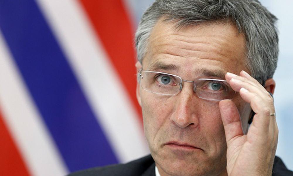 Генсек НАТО объяснил военные учения у восточных границ желанием построить диалог с Россией