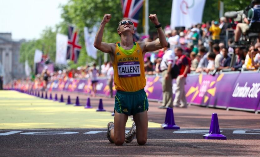 Получивший золотую медаль Игр-2012 австралиец призвал провести Олимпиаду в Рио без России