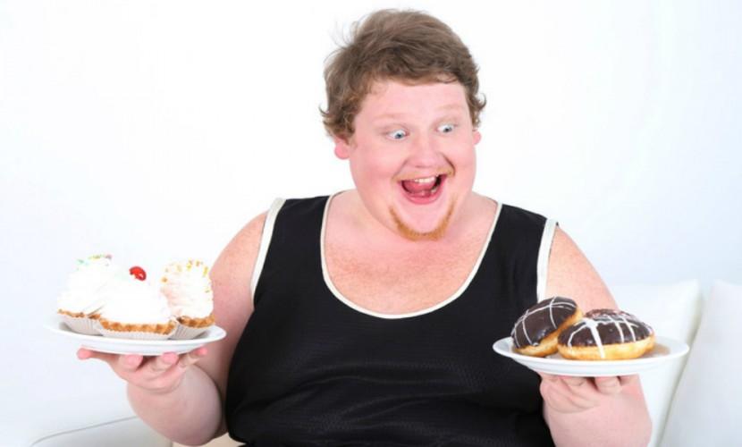 Ученые обнаружили отклонения вработе мозга толстых людей