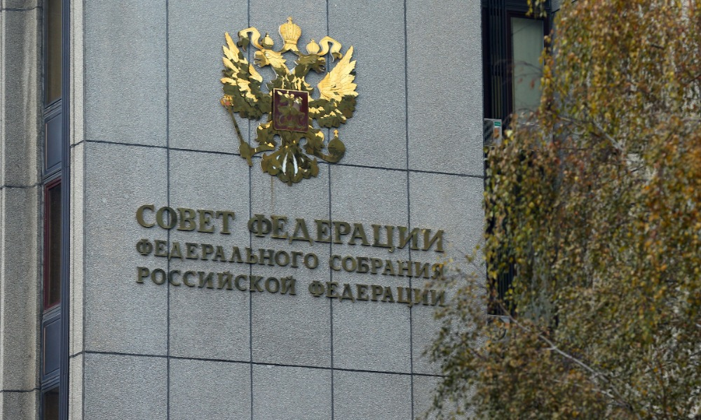 Комитет Госдумы рекомендовал палате отменить «ценз оседлости» для новых сенаторов