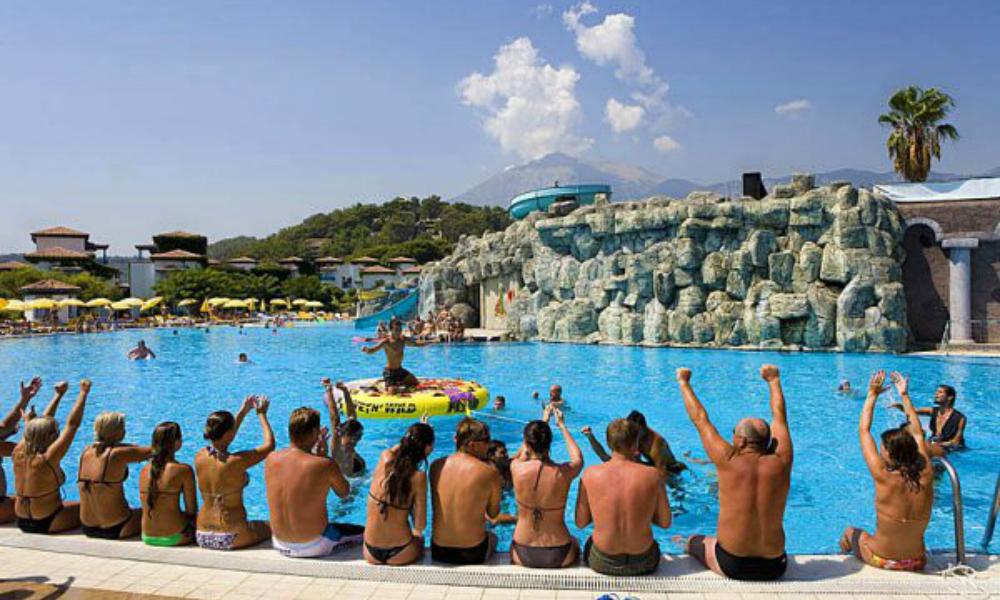 Турецкие отельеры с восторгом восприняли новость о возвращении российских туристов