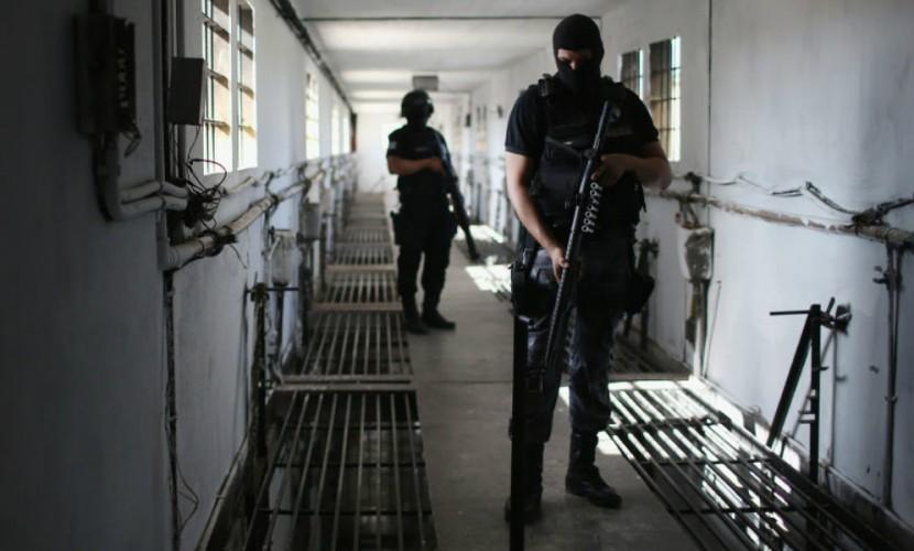 Шокирующий материал о пытках в украинских тюрьмах опубликовала The Times