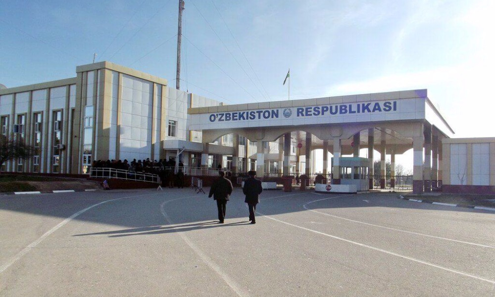 Узбекистан при подготовке к саммиту ШОС в Ташкенте закрыл границу для четырех соседей