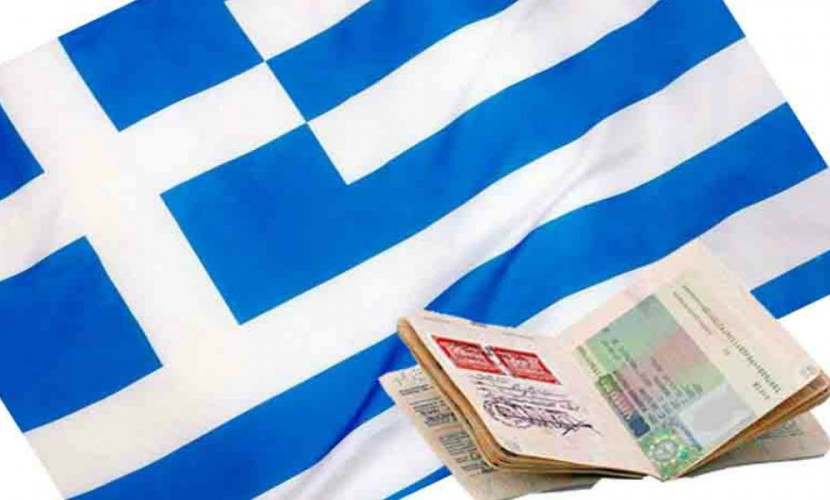 Греция предложила россиянам долгосрочные визы до пяти лет