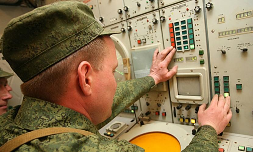 Россия провела успешное испытание в Казахстане противоракеты ближнего действия системы ПРО