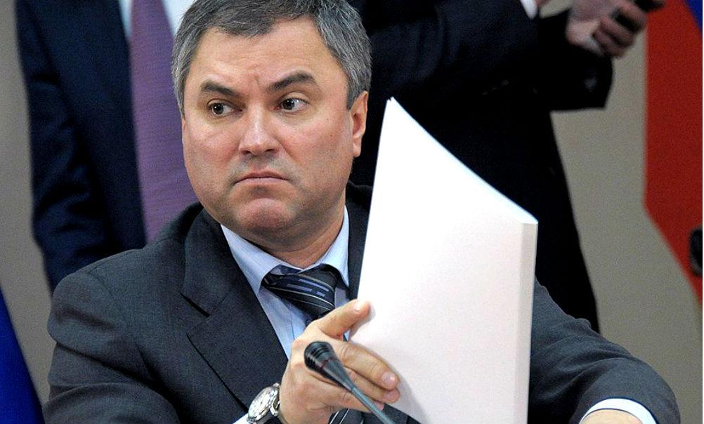 Администрация президента РФ призвала «Единую Россию» «не гнаться за процентами» и не использовать «сомнительные политтехнологии»
