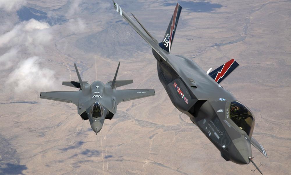 Американская авиация разбомбила союзников в Сирии, погибли 10 человек