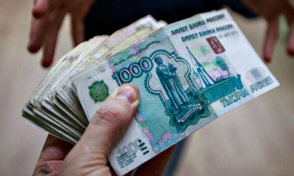 Обеспокоенная судьбой сына пенсионерка из Алтая получила штраф в 15 миллионов рублей за взятку