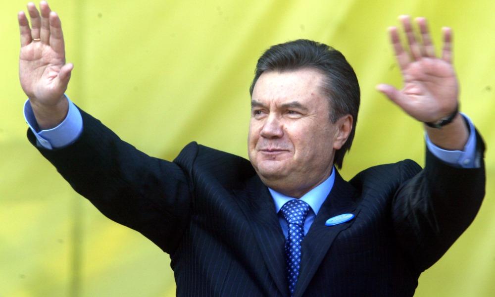 В Генпрокуратуре России отказались удовлетворить запрос Украины на выдачу Януковича
