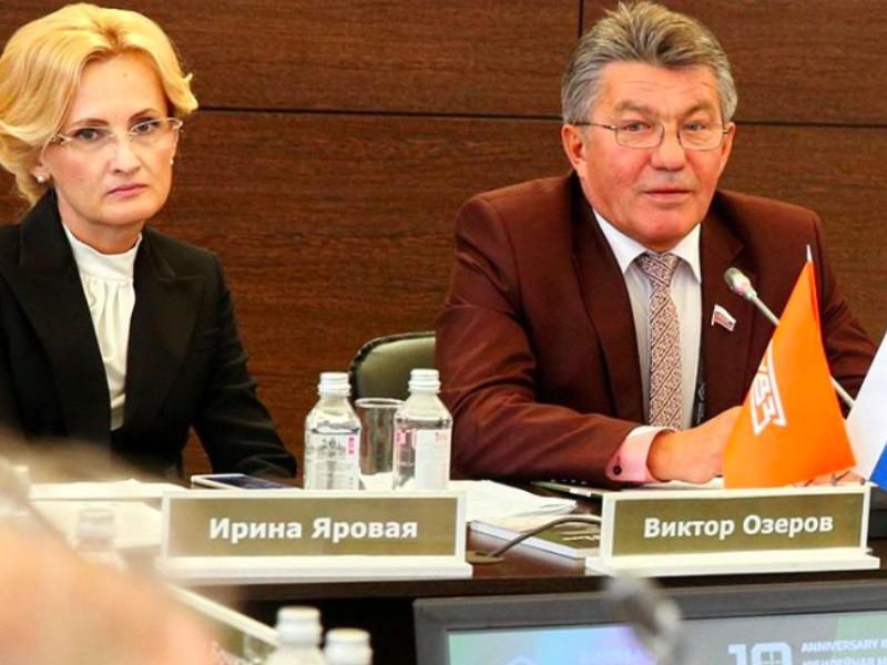 Мобильные операторы России назвали суммы убытков от принятия законопроектов
