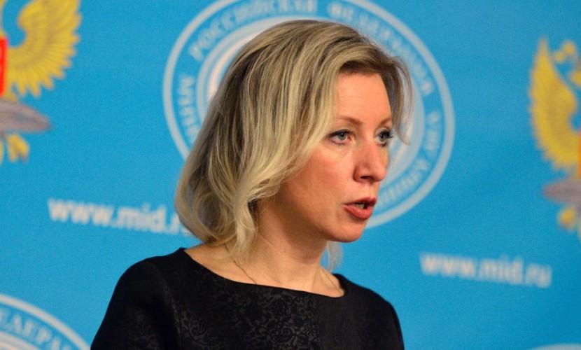 Призывом «обуздать Россию» Макфол «взорвал рунет», - Захарова