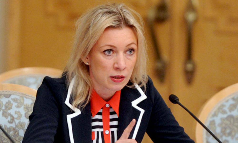 Захарова заявила о необходимости восстанавливать отношения России и Турции