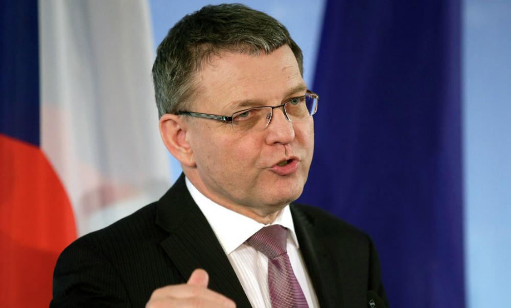 Глава МИД Чехии обвинил Россию в попытках развалить Евросоюз