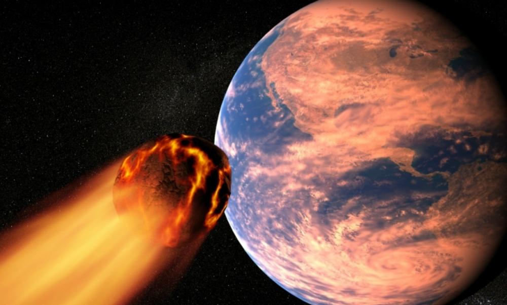 Гигантский астероид-убийца максимально приблизится к Земле через 12 лет, - NASA