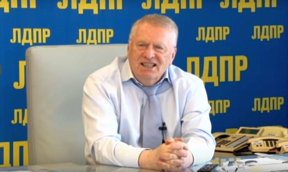 Жириновский назвал 6 вещей, в которых Россия занимает первые места в мире