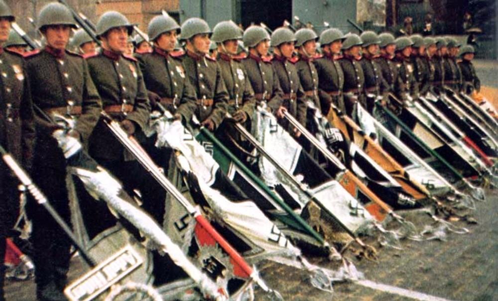 67 процентов россиян заявили, что СССР мог победить Германию без союзников