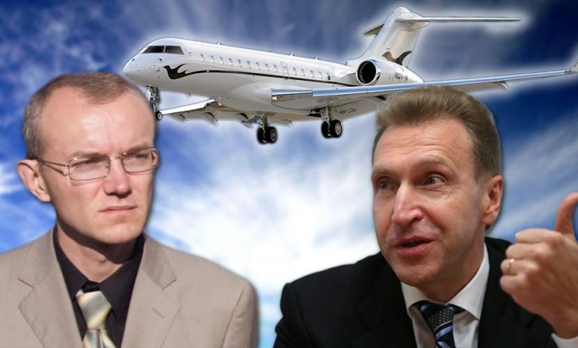 Запрос о роскошном лайнере Шувалова для собак направил в правительство депутат Госдумы