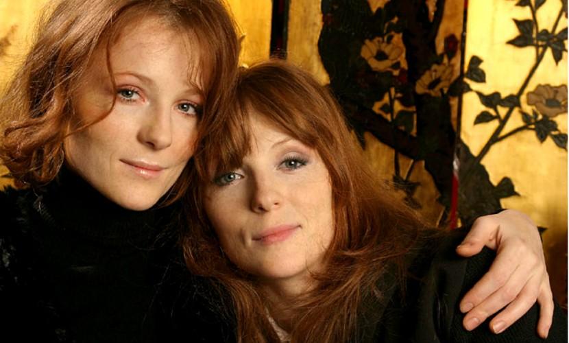 Календарь: 1 августа - Актрисы-близнецы Полина и Ксения Кутеповы празднуют юбилей