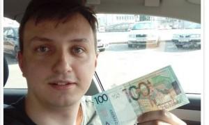 Жители Белоруссии попрощались с миллионерами и рассказали об ажиотаже из-за новых денег