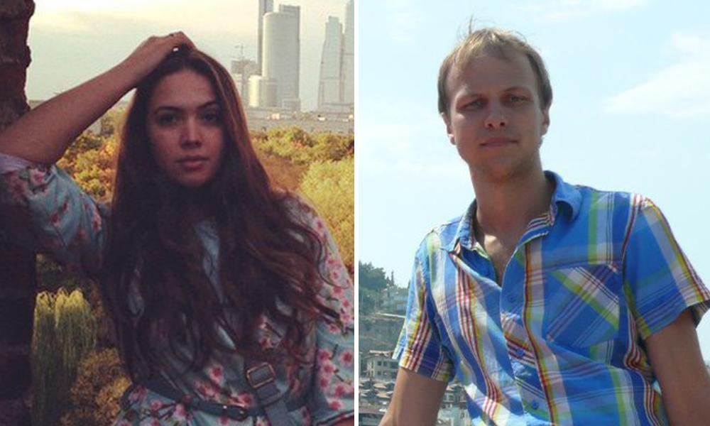 Резонансное убийство киллерами влюбленной пары в Москве