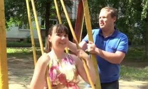 Влюбленные инвалиды не могут пожениться из-за отказа всех загсов Нижнего Новгорода