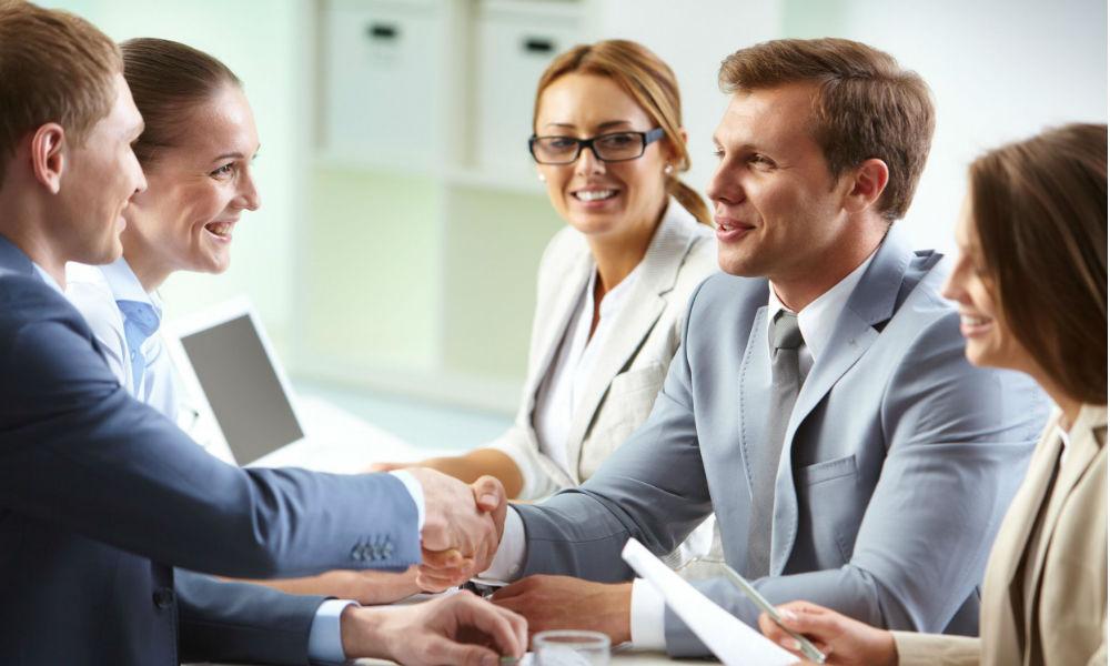 """Предприниматели узнали при каком доходе могут считать себя представителями """"малого"""" бизнеса"""