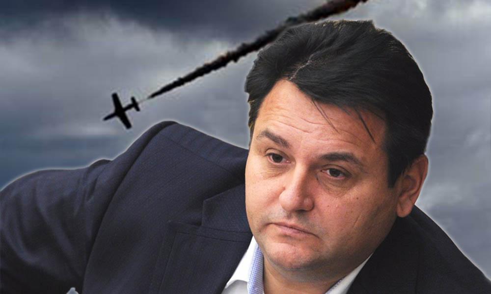 Справоросс Михеев предложил отправлять «сбитых летчиков» в оплачиваемый отпуск