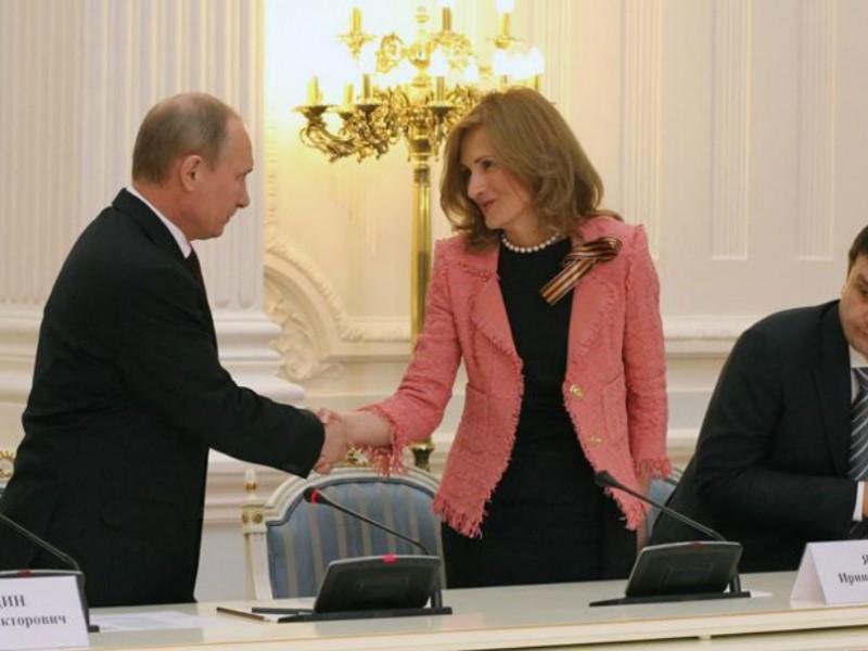 Президент Путин утвердил