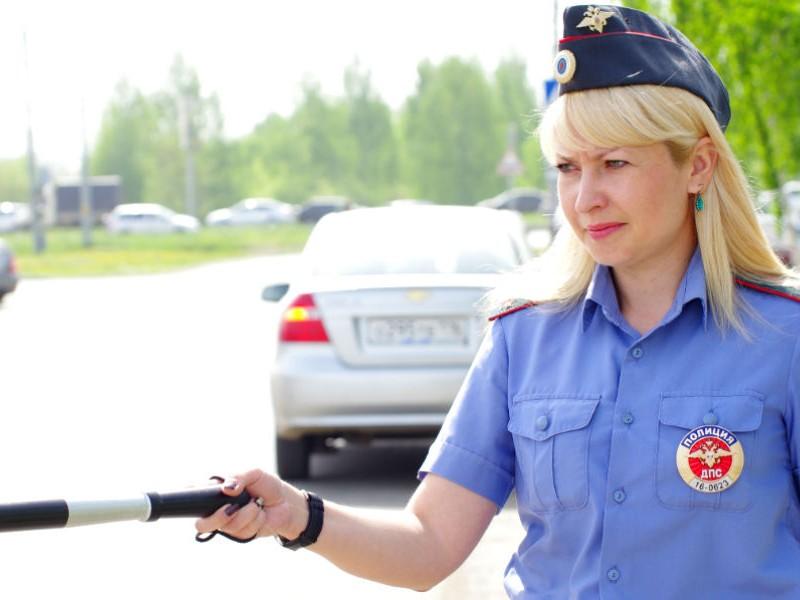 Календарь: 3 июля - День ГАИ России