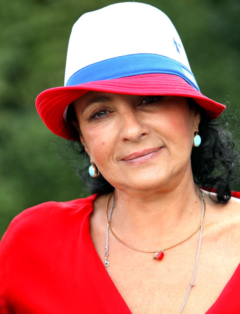 Ирина винер биография фото