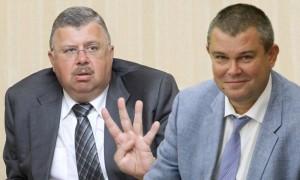 «Справедливая Россия» еще в апреле требовала провести обыск у главы ФТС Бельянинова